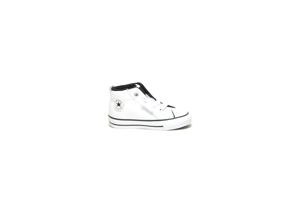 Infants' CTAS Street Mid - (Leather) White