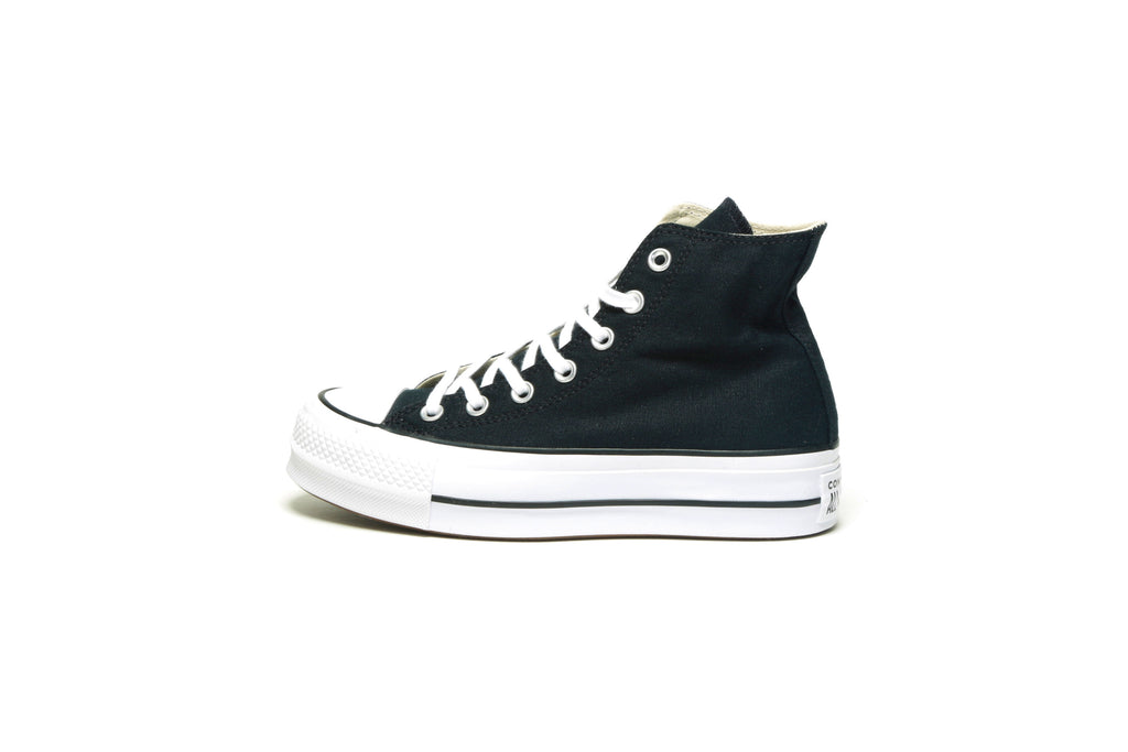 Women's CTAS Lift Hi - Black/White