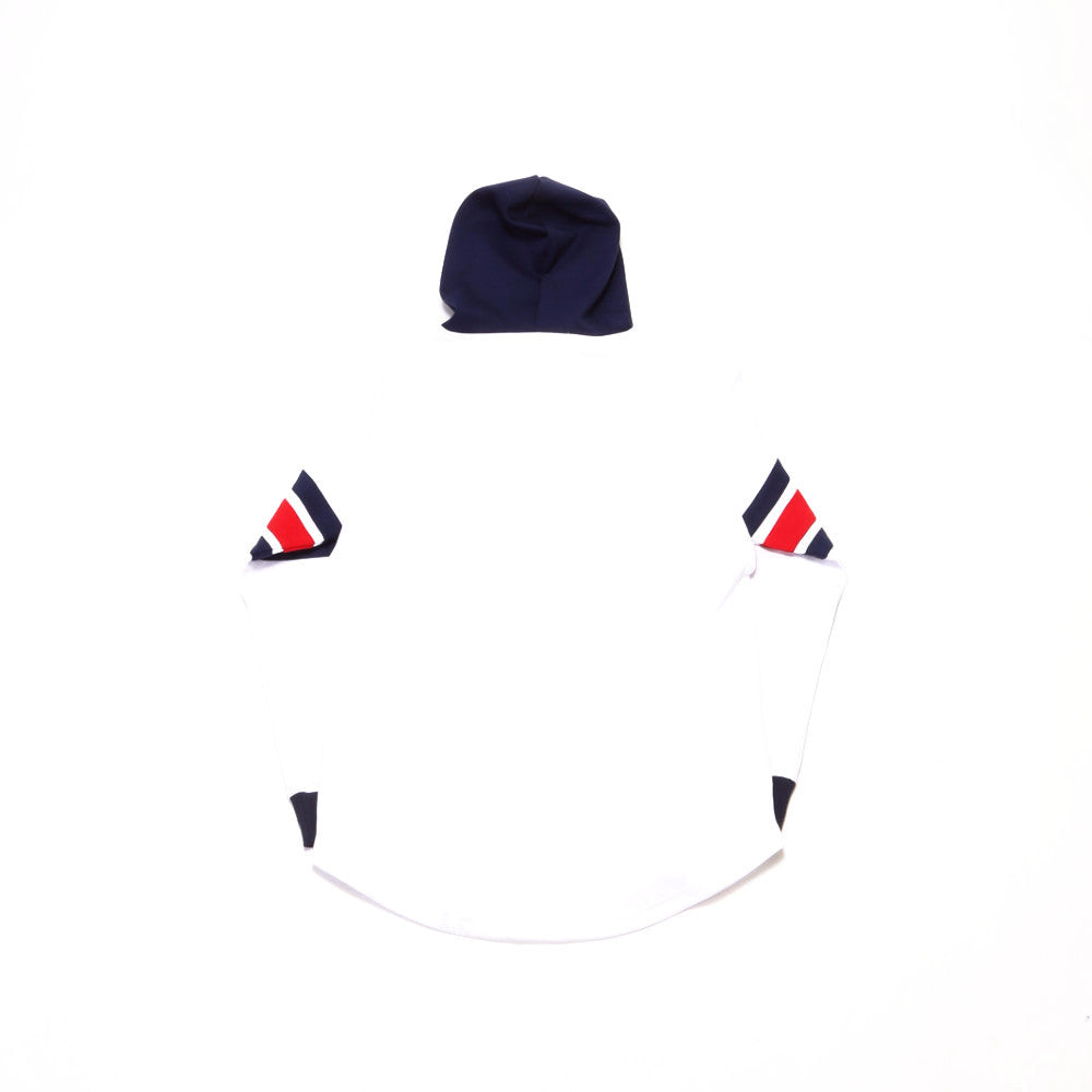 Patriot Cartel Hoody - White