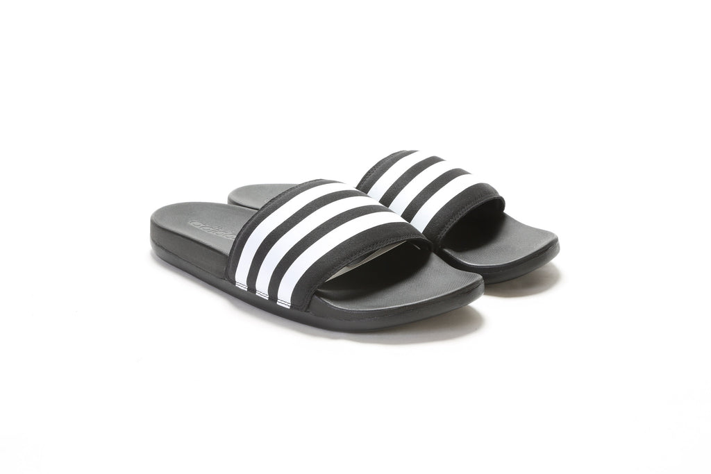 Adilette CF Ultra Slide - Black/White/Black