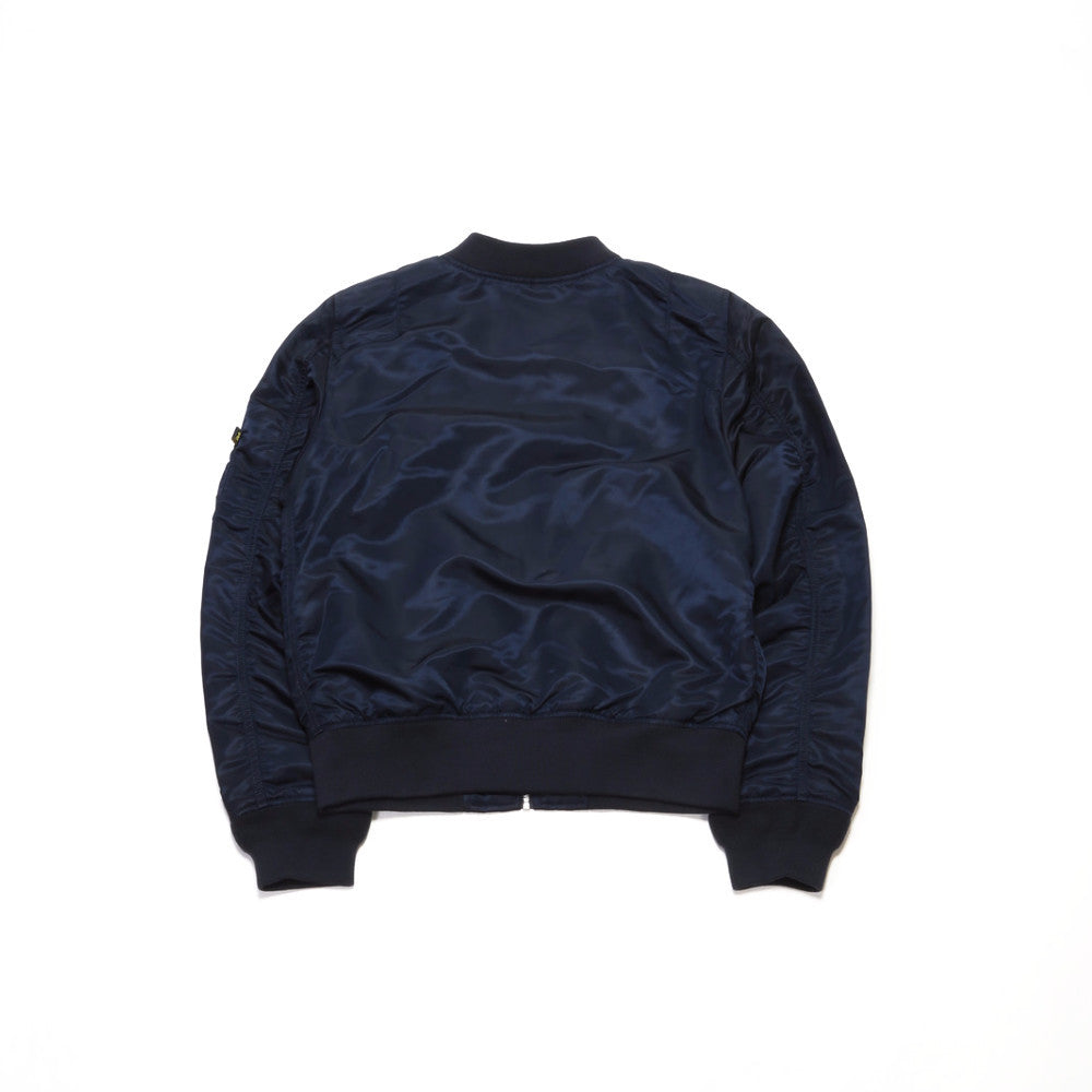 L-2B Nasa Jacket - Replica Blue