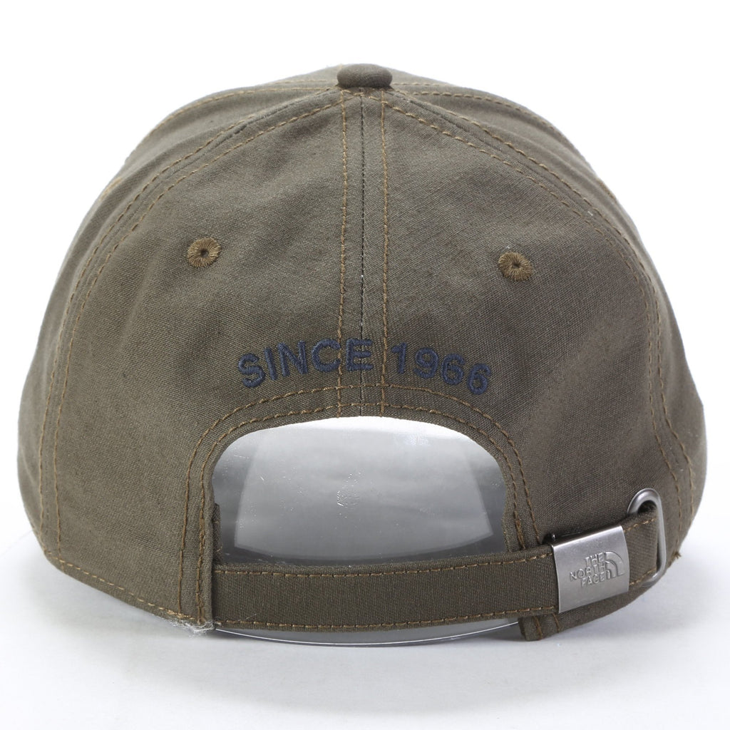 66 Classic Hat - Beech Green/Urban Navy
