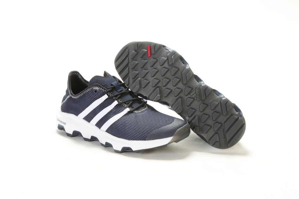Climacool Voyager - Collegiate Navy/White/Mid Grey