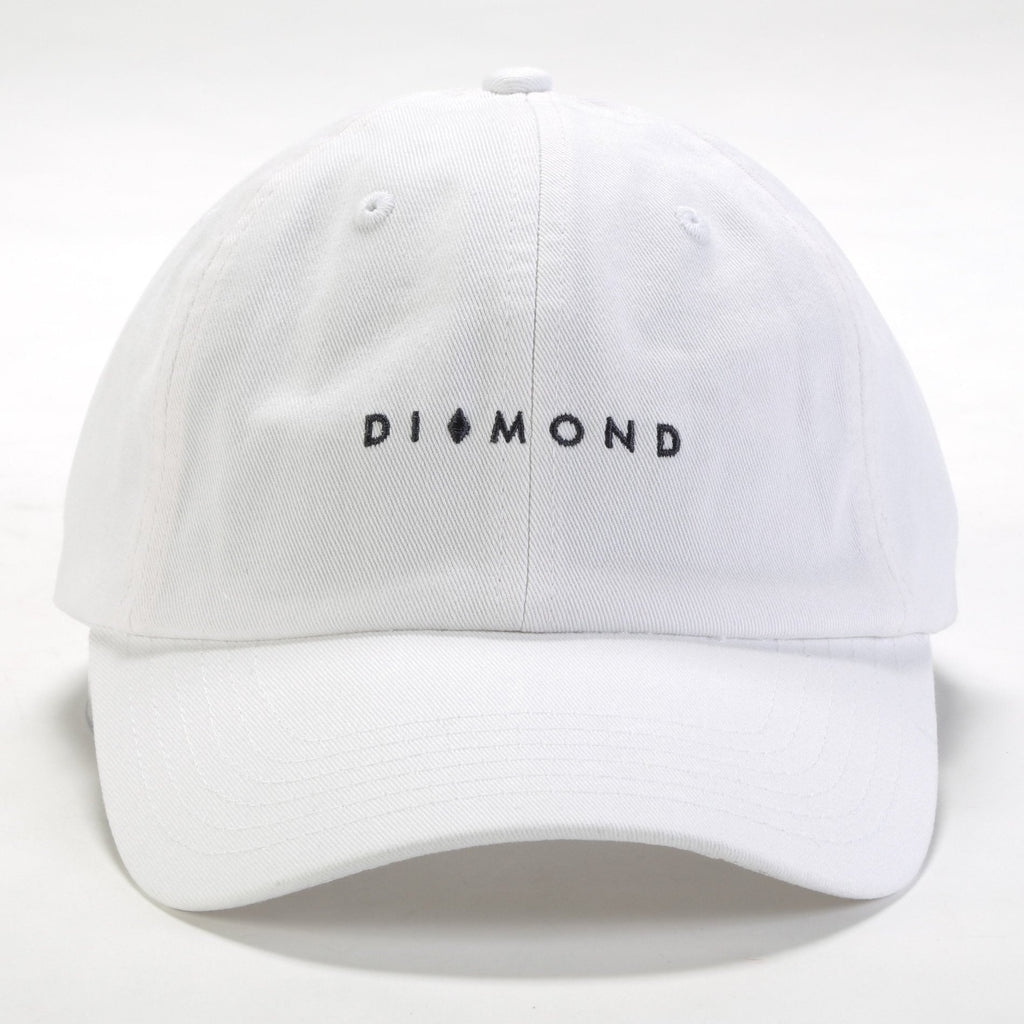 Marquise Sports Cap - White