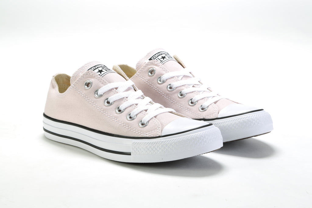 converse ctas ox barely rose
