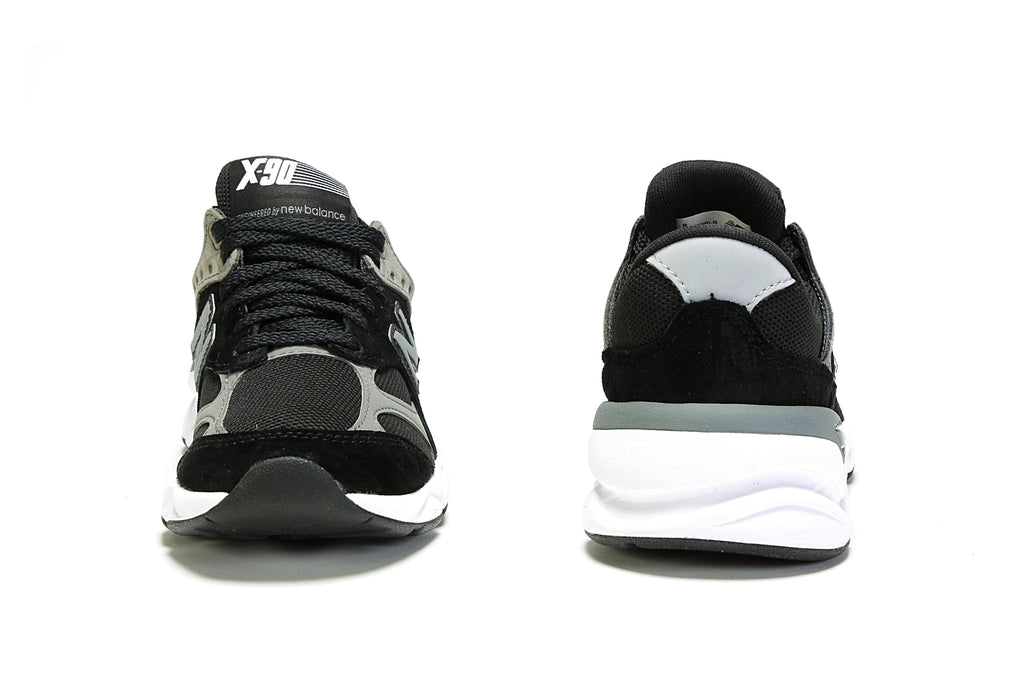 Women's X90 Re-Constructed (B) - Black/Castlerock