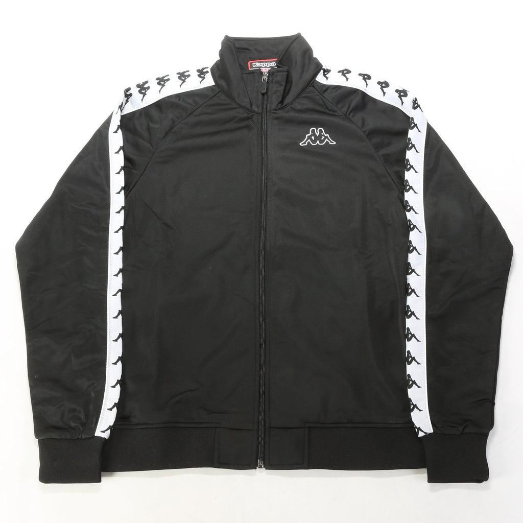 222 Banda Anniston Slim Jacket - Black/White