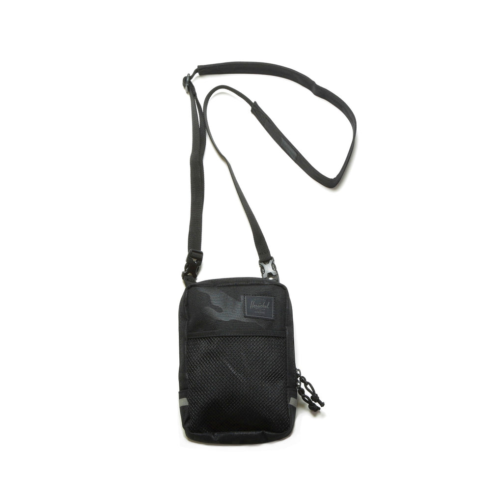 Sinclair Crossbody Large - (Delta) Black/Tonal Camo