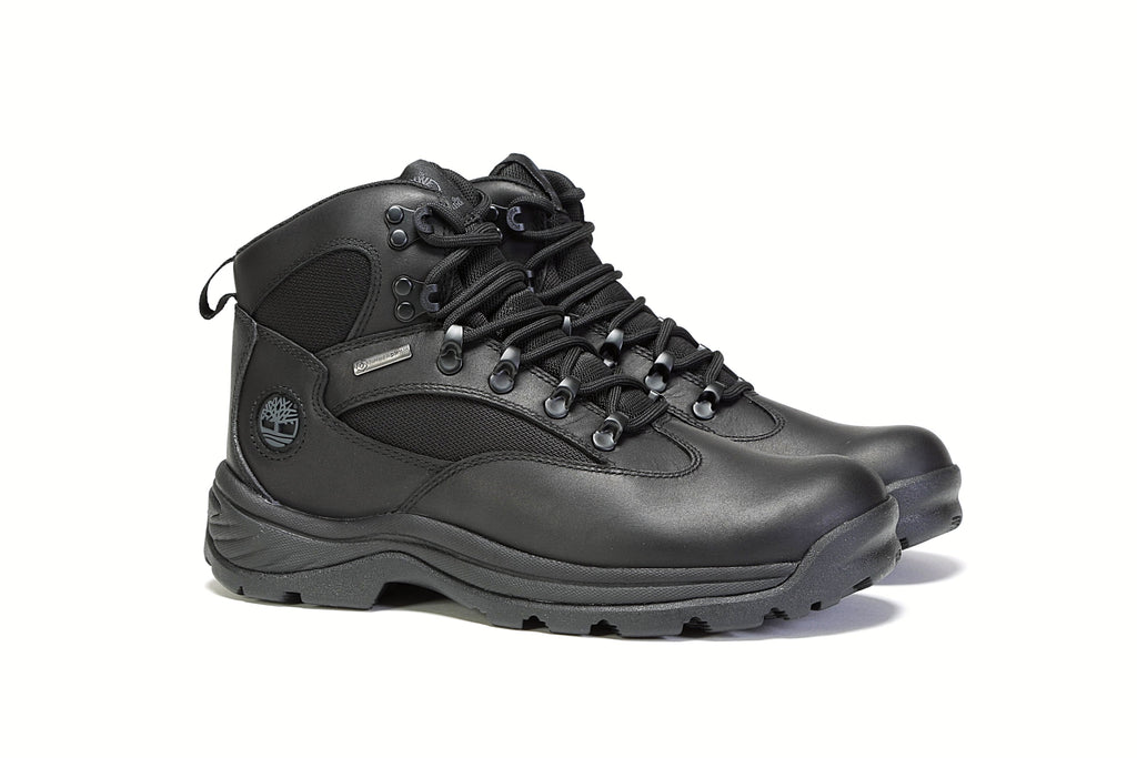 Chocorua Trail Waterproof Boot (M) - Black