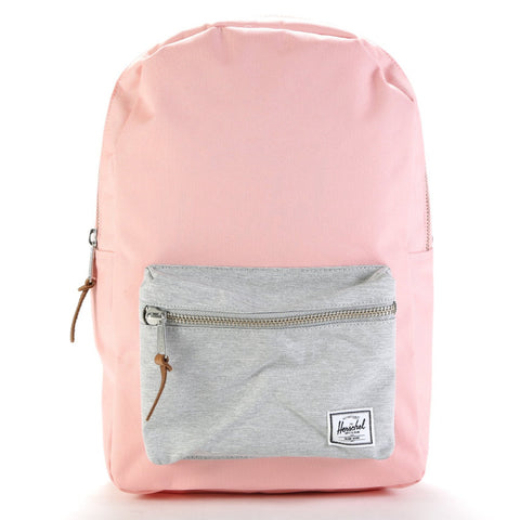 e536a67a08 Settlement Mid-Volume Backpack - Peach Light Grey Crosshatch ...