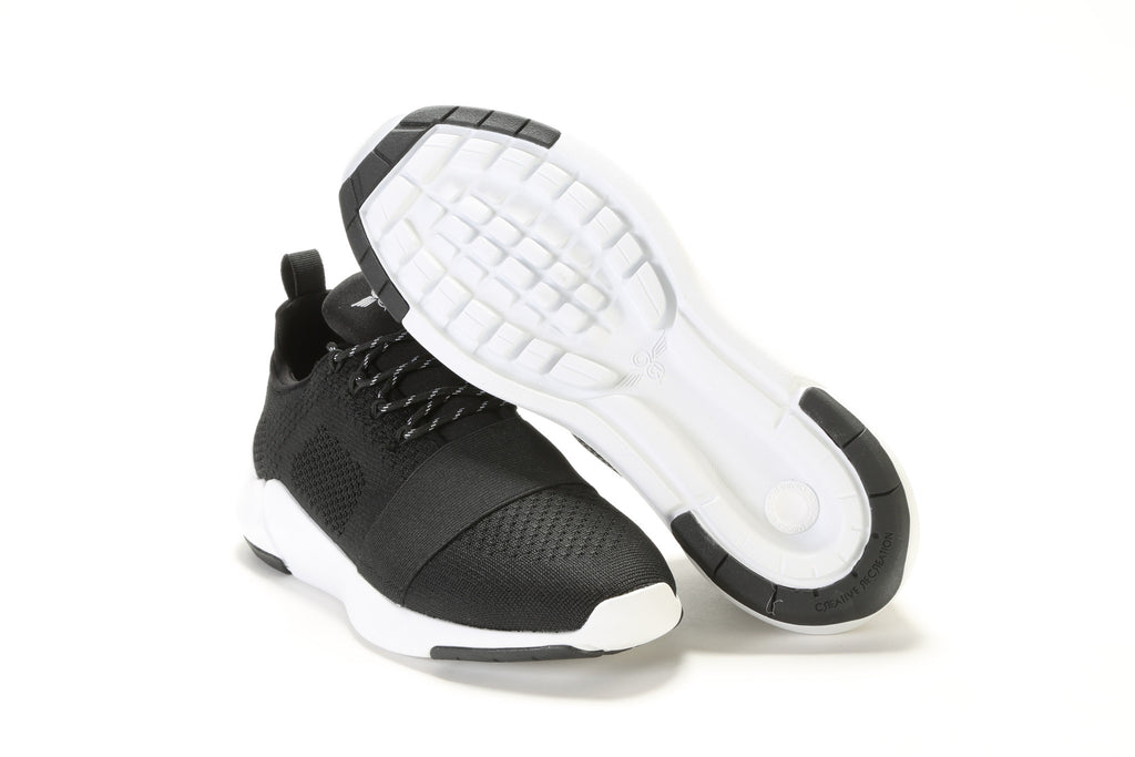Women's Ceroni - Black/White