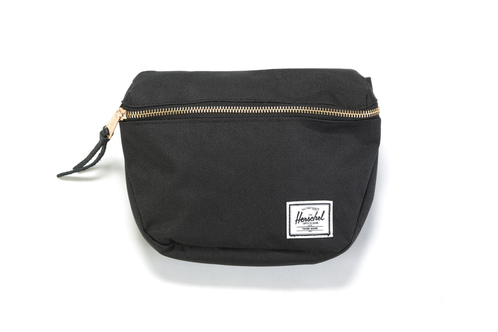 Fifteen Hip Pack - Black