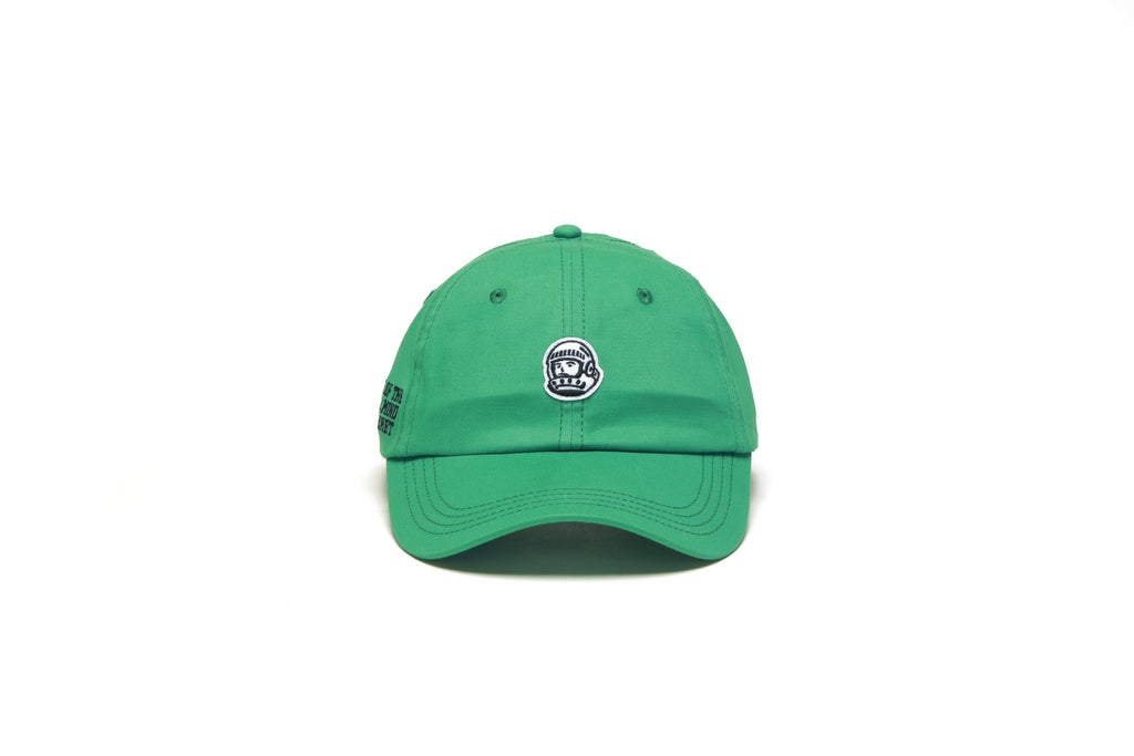 BB HM Dad Hat - Deep Grass