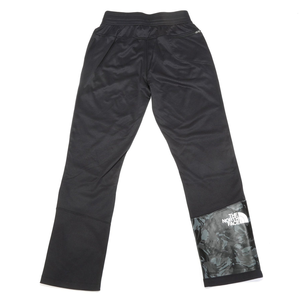 Train N Logo Pant - Black
