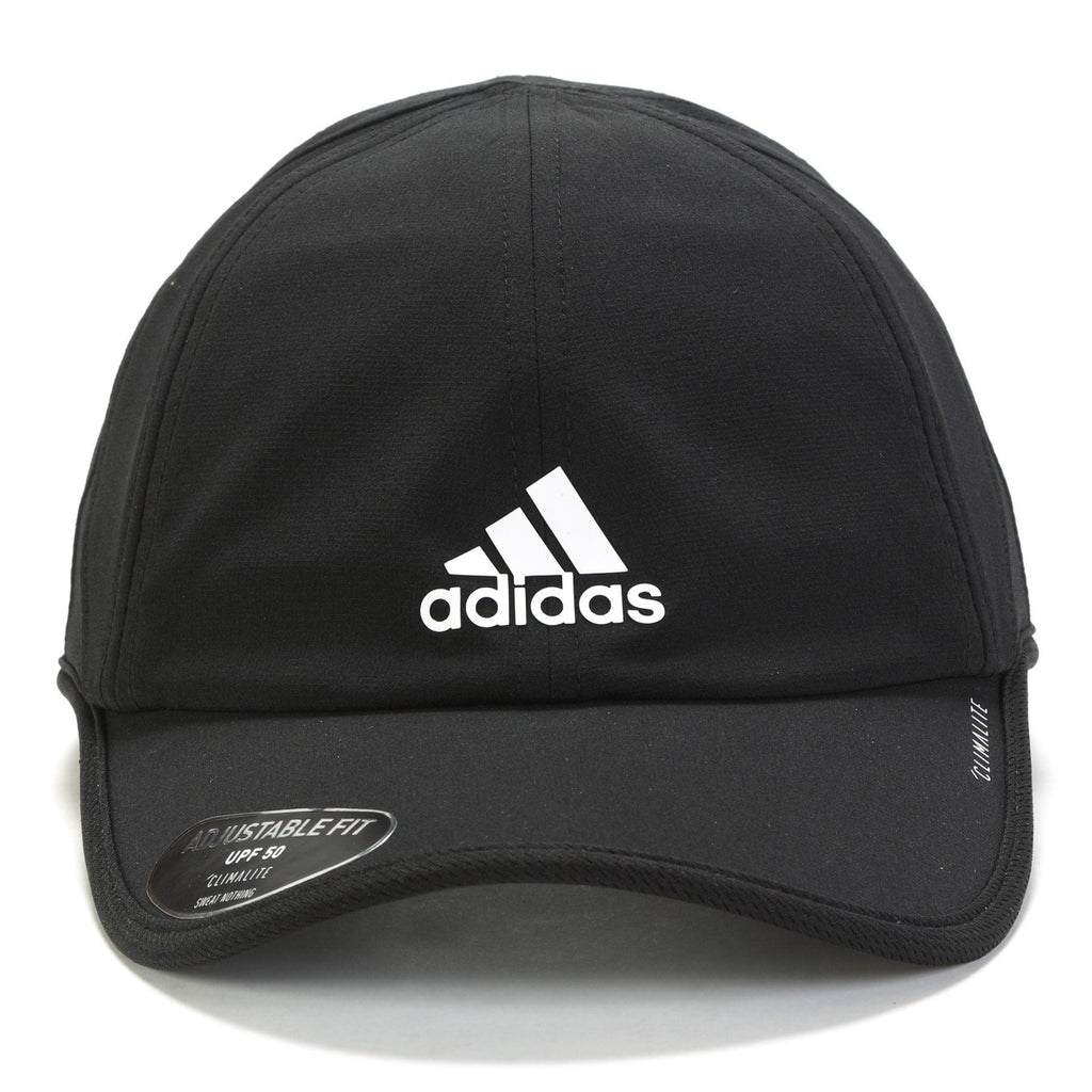 Superlite Cap - Black