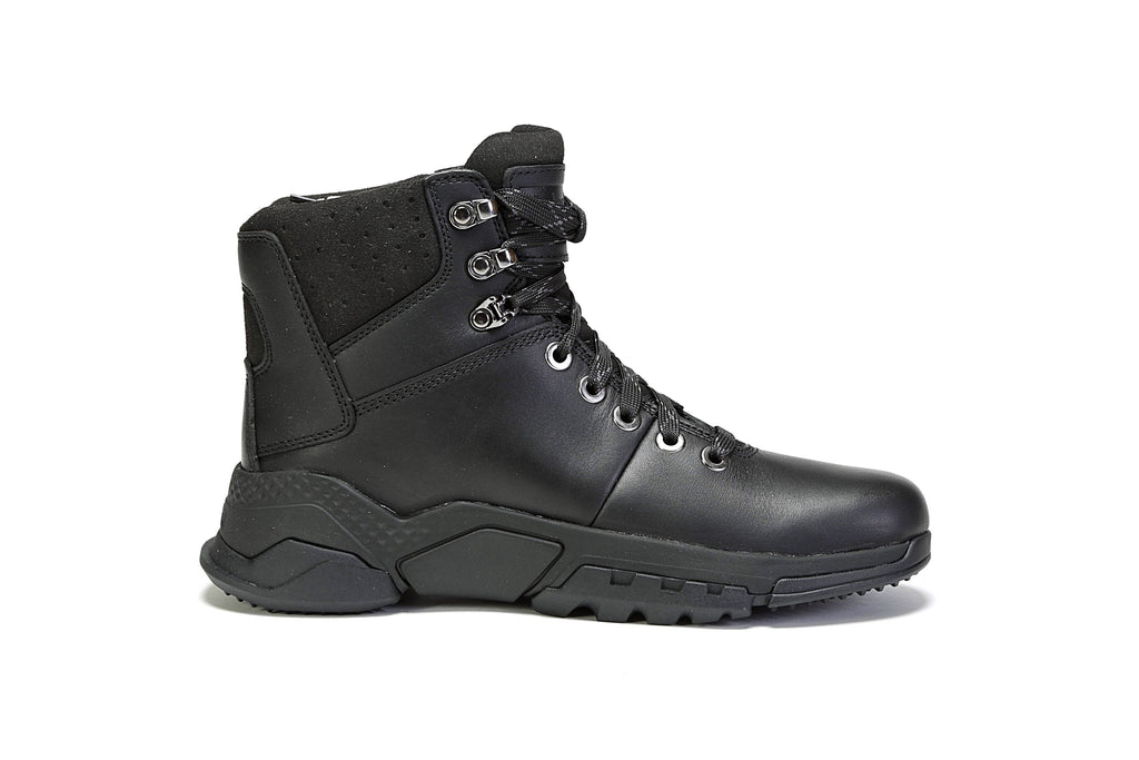Cityforce Hiker - Black