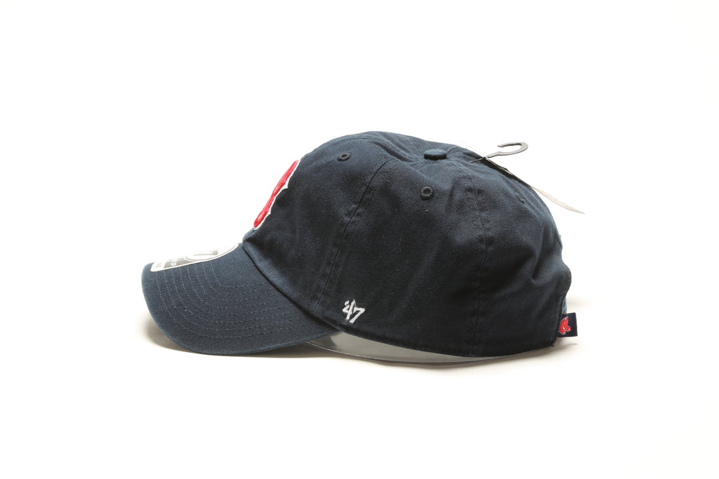 Clean Up - Boston Red Sox (Navy)
