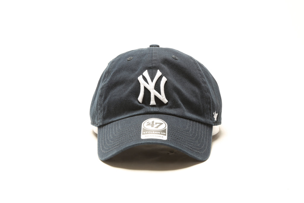 Clean Up - New York Yankees (Navy)