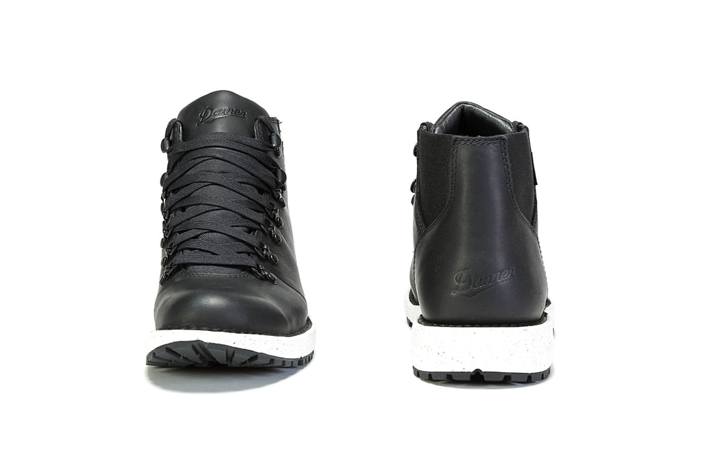 Vertigo 917 Boot (D) - Black