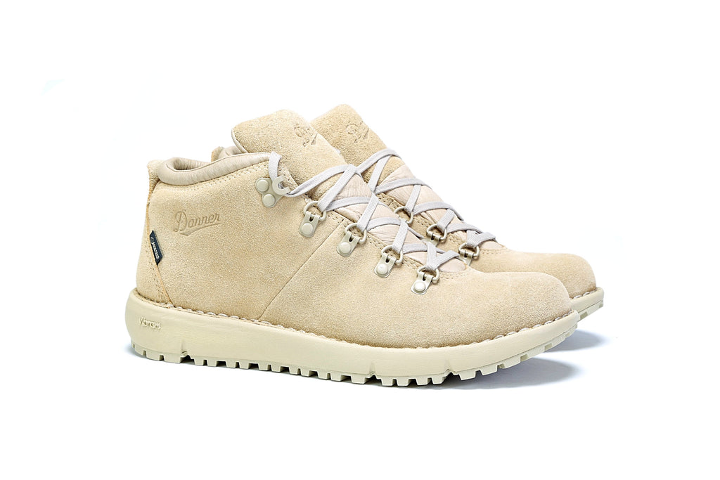 Tramline 917 Boot (D) - Tan