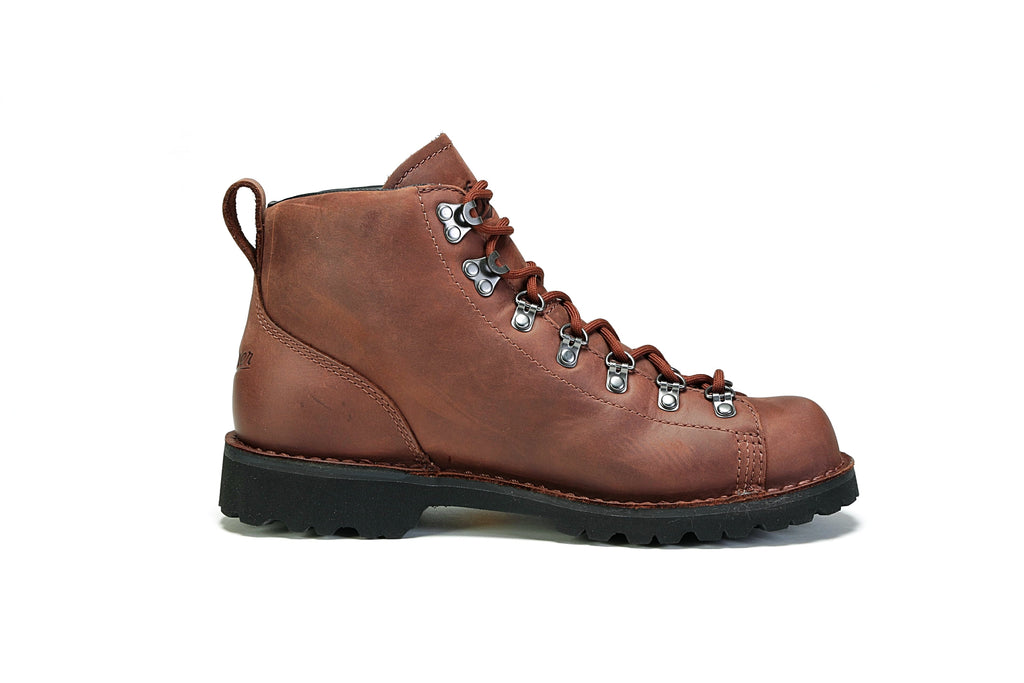 North Fork Rambler Boot (D) - Bark