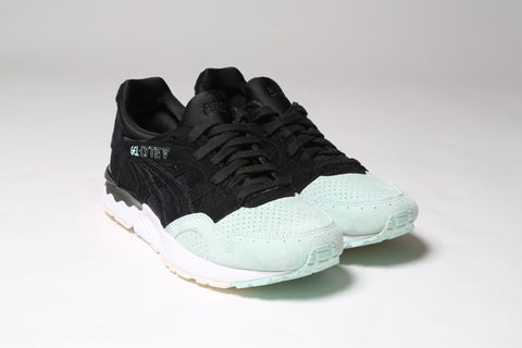 Gel-Lyte V - Black/Blue Surf