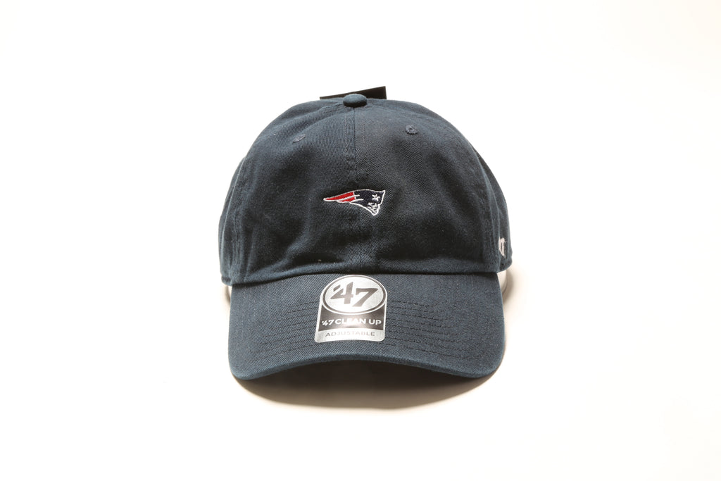 Base Runner 47 Clean Up - New England Patriots (Navy)
