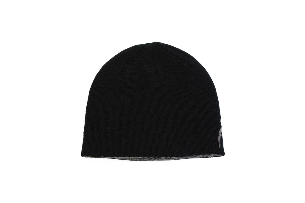Reversible Innsbruck Hat - Polar/Black
