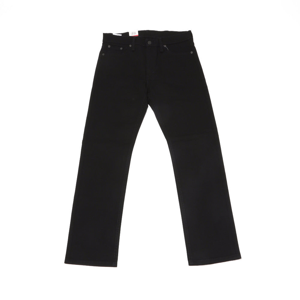 513 Slim Straight Fit Jeans - Black