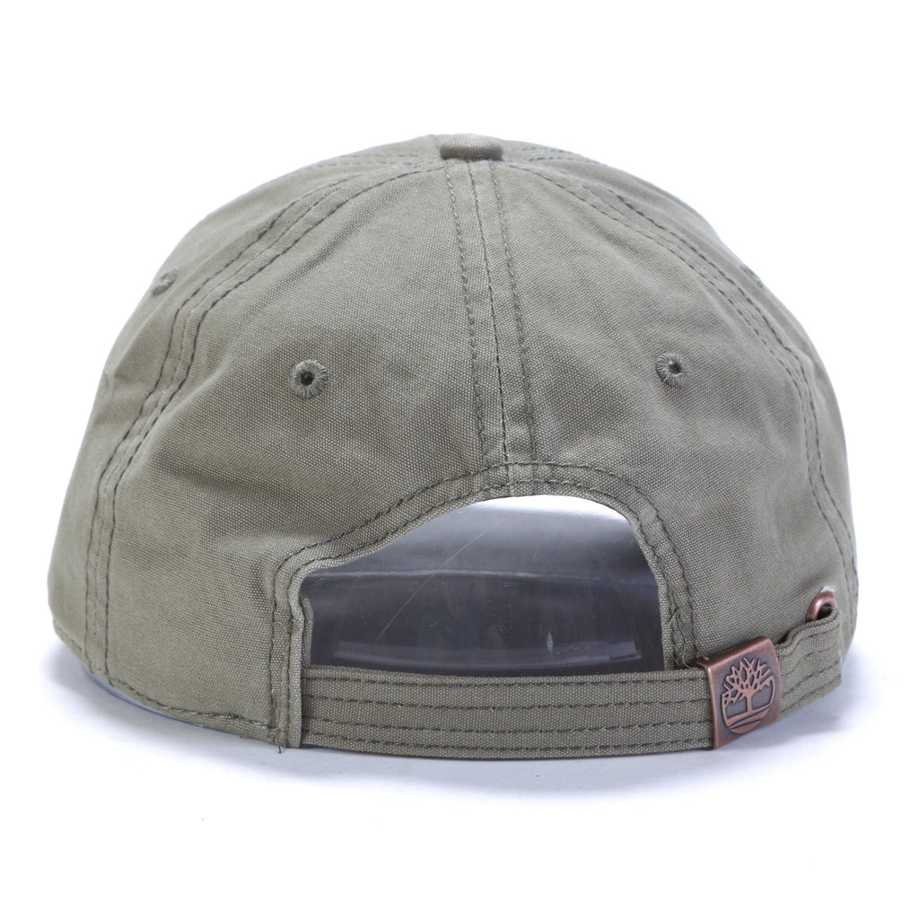 Tree Cap - Dark Olive
