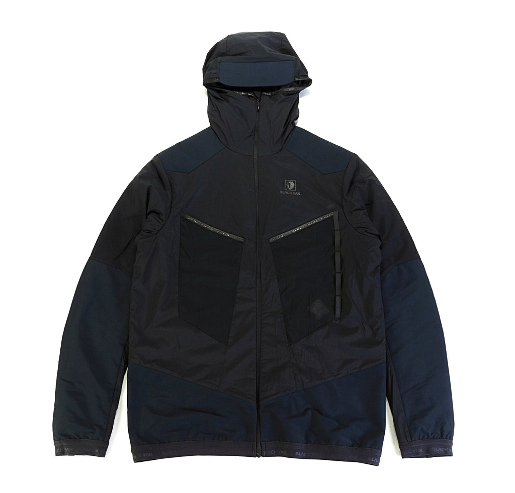 Yakutian Jacket - Black