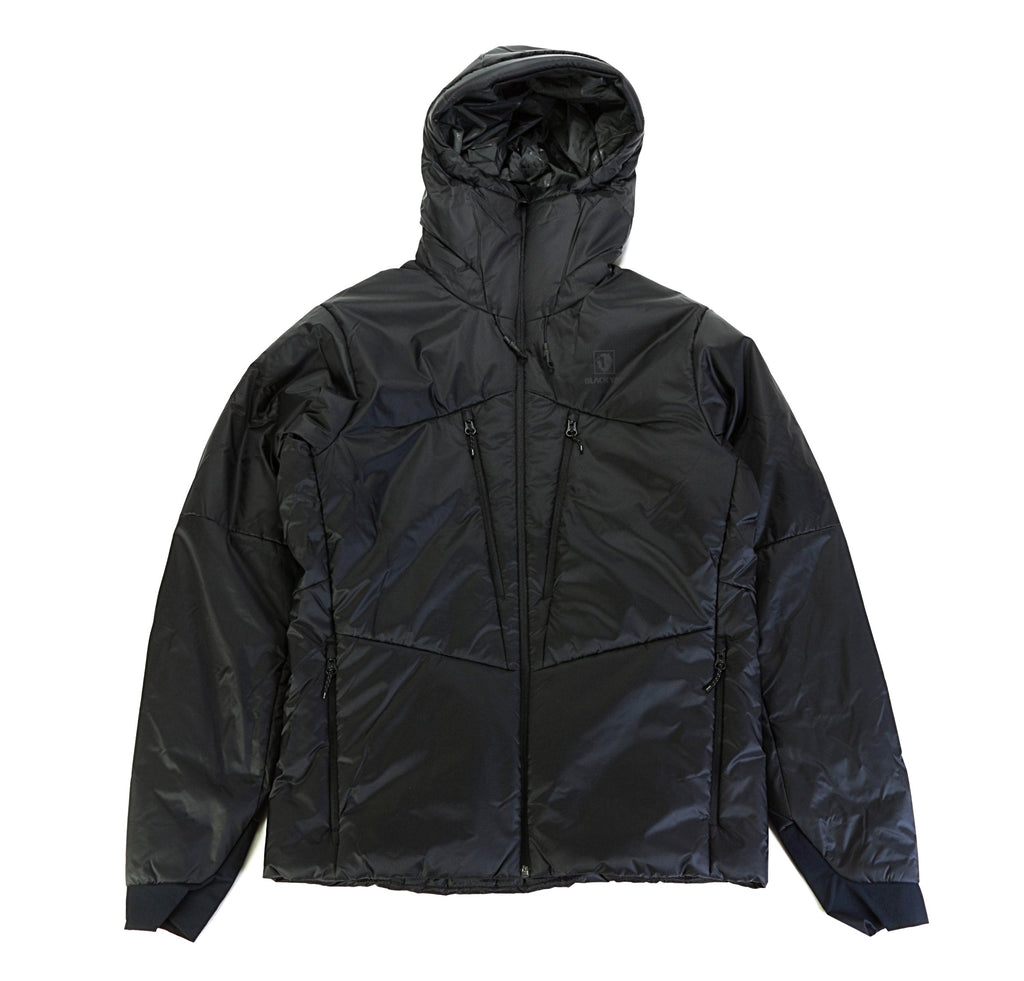 Cinisara Jacket - Black