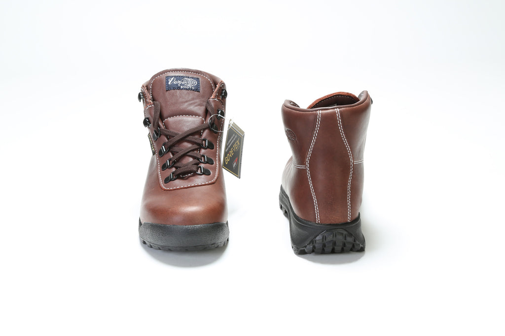 Sundowner GTX Boots (M) - Red Oak