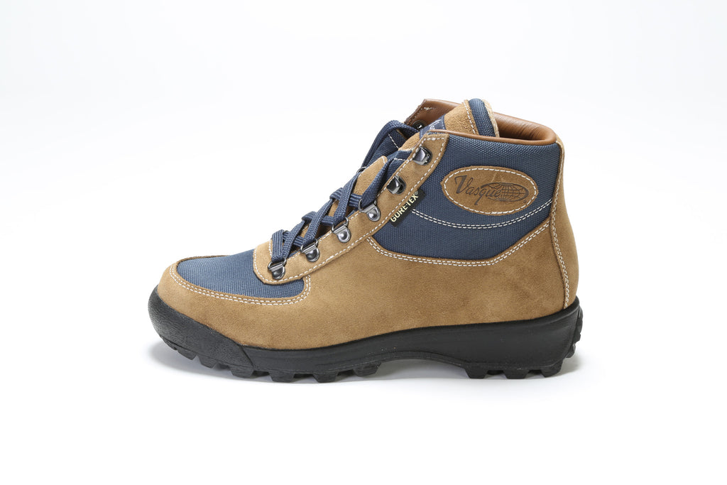 Skywalk GTX Boots (M) -  Olive/Dress Blues