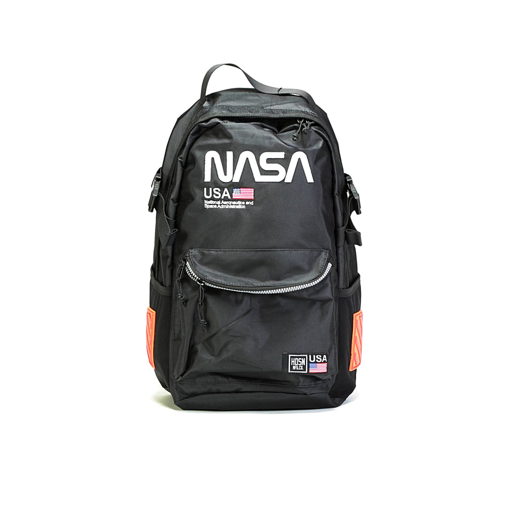 NASA Worm Backpack - Black