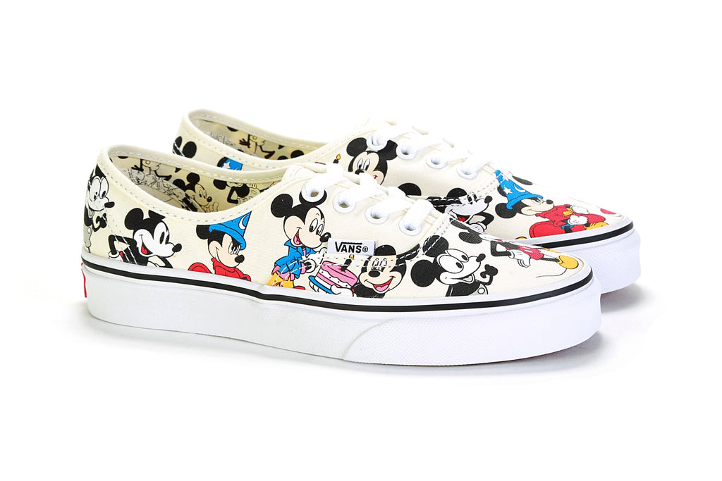 3f98b95de9 Authentic - (Disney) Mickey s Birthday True White – PRIME