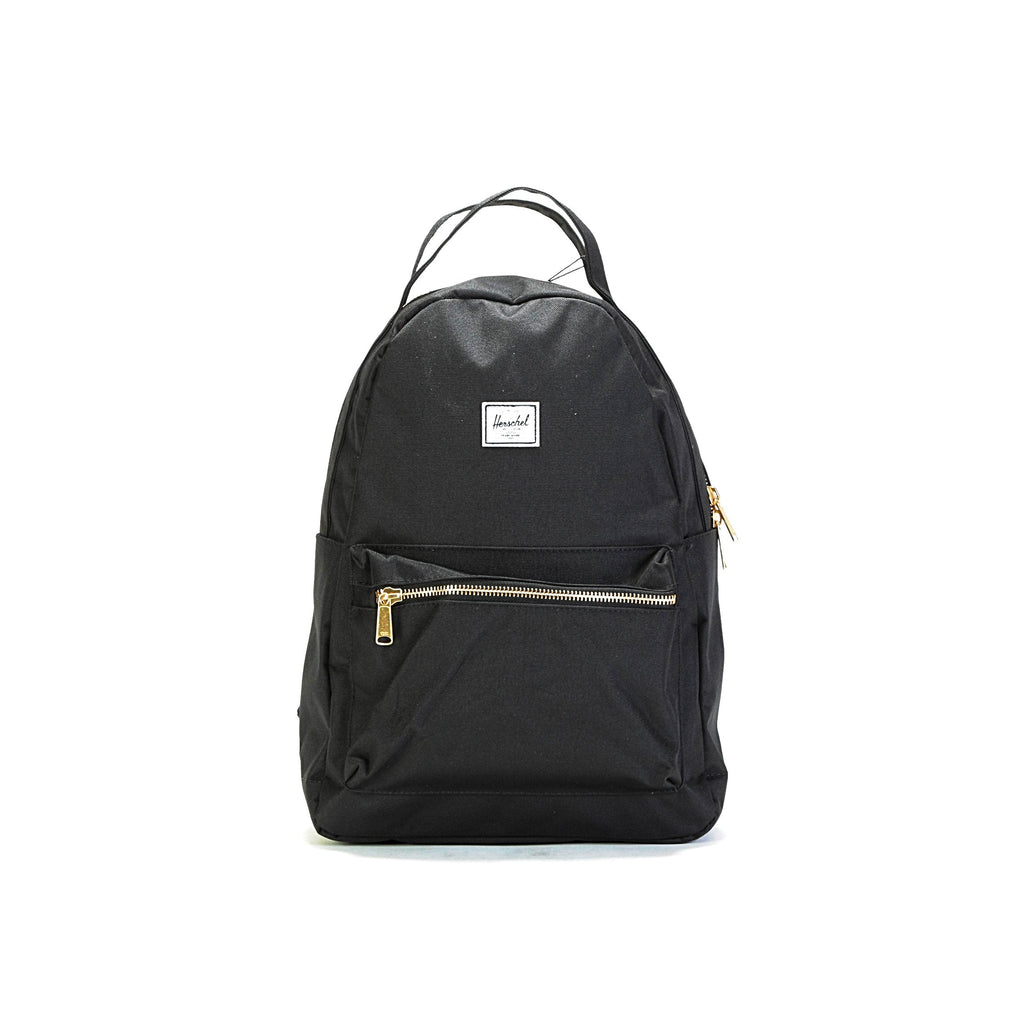 Nova Mid Backpack - Black