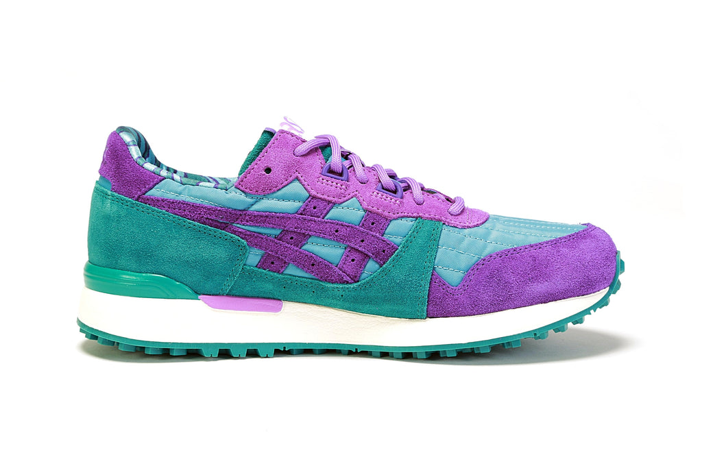Gel-Lyte XT - (YMC) Gris Blue/Royal Purple