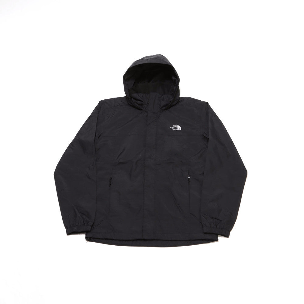 Resolve 2 Jacket - Black/Black