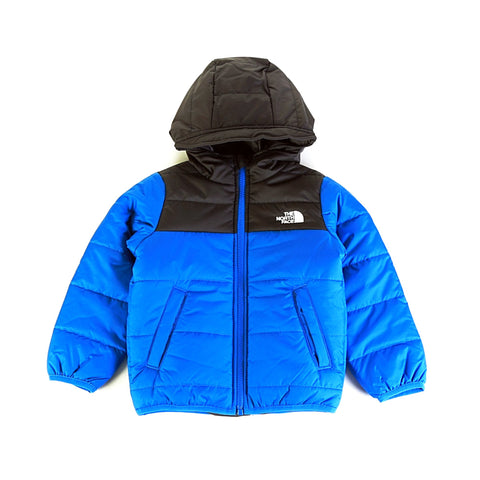 0df2e13aea92 The North Face. Toddler Boys  Reversible Perrito Jacket ...