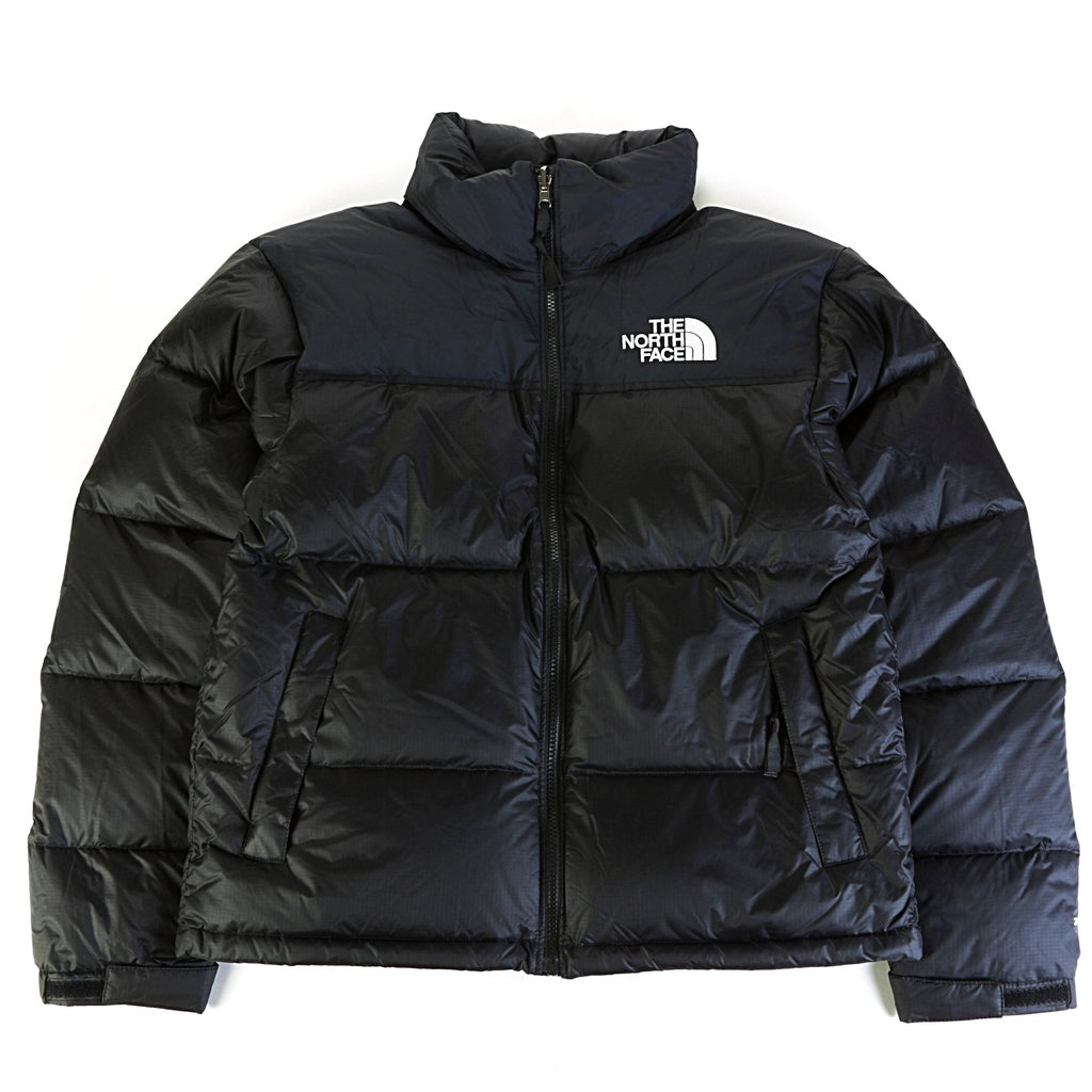 1996 Retro Nuptse Jacket - Black