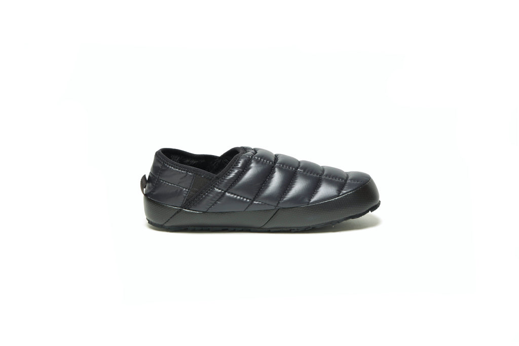 Women's ThermoBall Traction Mule V - Black/Black