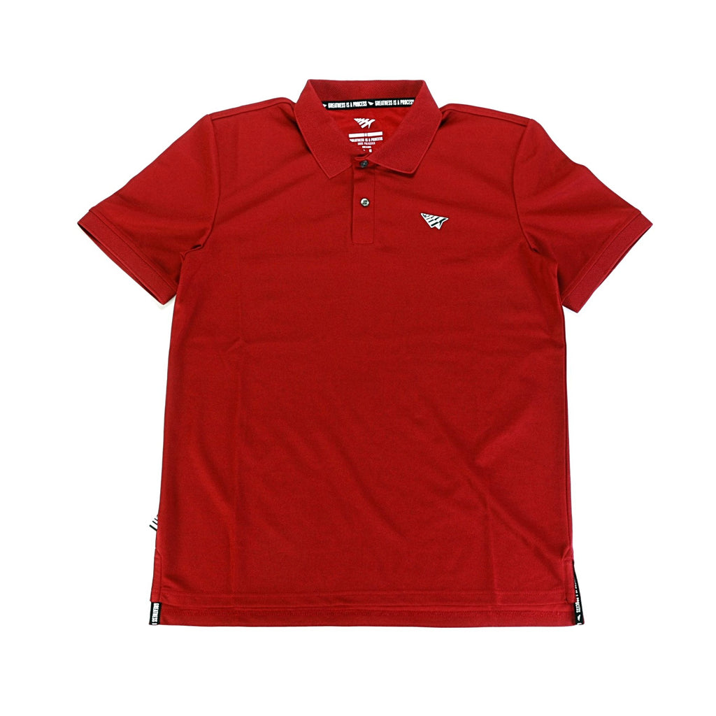 Icon Polo Shirt - Port