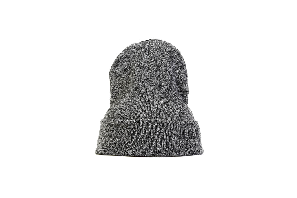 Patch Skully - Heather Charcoal