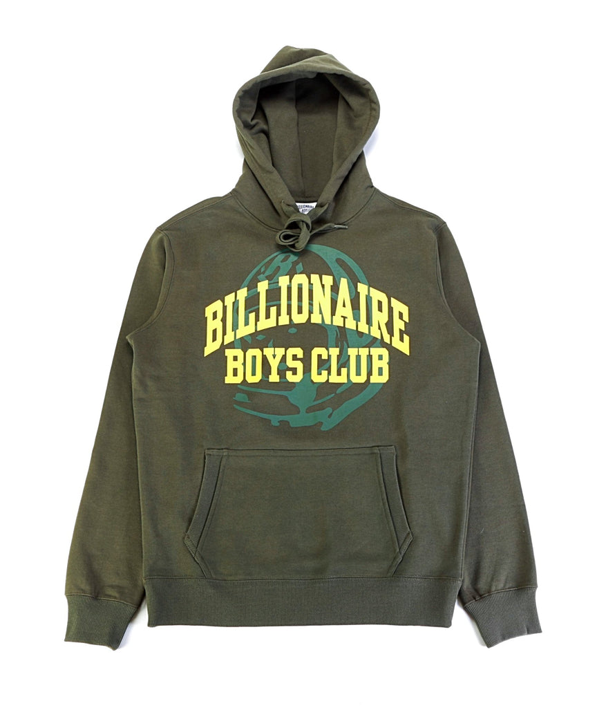 BB Collegiate Hoodie - Forest Night