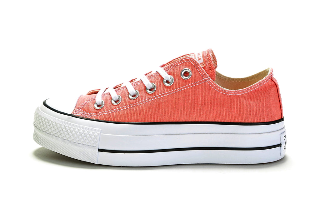 Women's CTAS Lift Ox - Desert Peach/White/Black