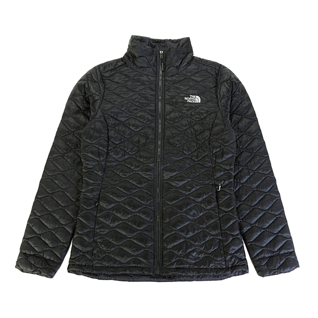 Women's Thermoball Jacket - Black