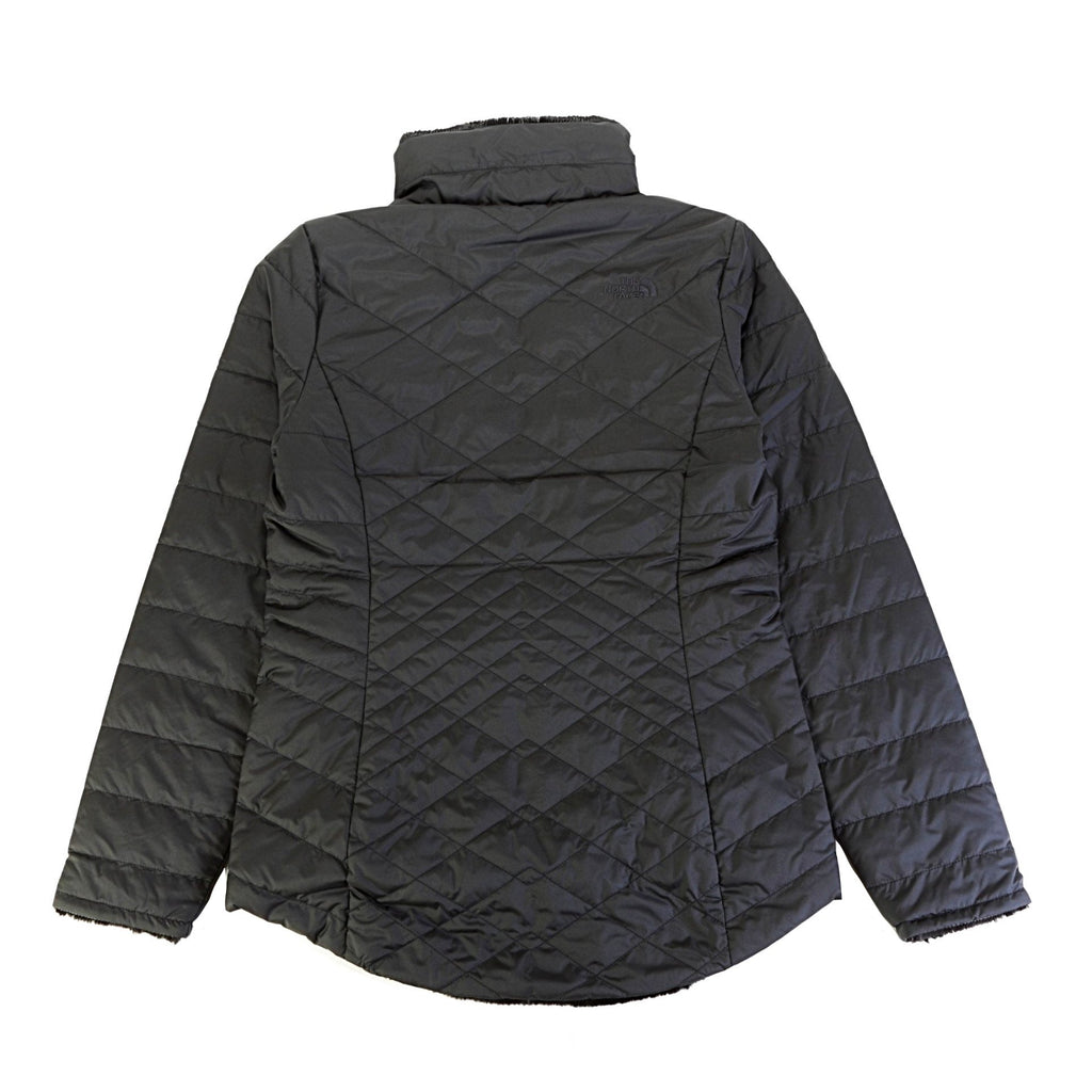 Women's Mossbud Insulated Reversible Jacket - Black [PAST SEASON - SALE]
