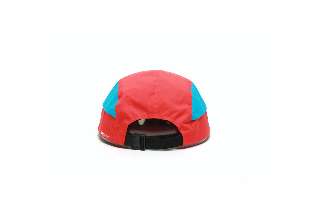 Extreme Ball Cap - Fiery Red