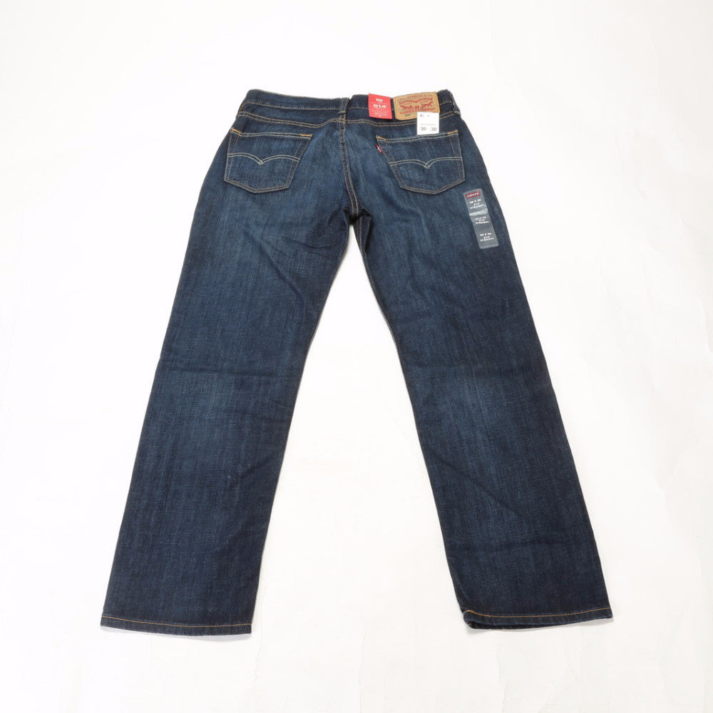 514 Straight Fit Jeans - Shoestring